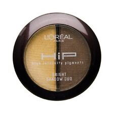 L'Oreal HIP Bright Shadow Duo - BUSTLING 864