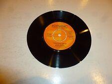 "BARRY BIGGS-Three Ring Circus - 1977 UK 7"" vinyle single"