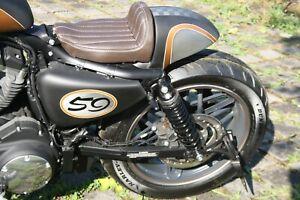 Harley Sportster Cafe Racer Heckumbau ab 2004