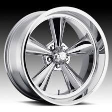 17x7 Us Mag Standard U104 5x4.75 et1 Chrome Wheel (1)