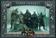 A SONG OF ICE AND FIRE - Stark Heroes 1 |NEUF/NEW|