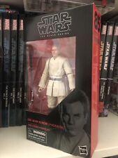 "Hasbro Star Wars The Black Series Obi-Wan Kenobi (Padawan) 6"" Figure #85"