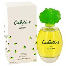CABOTINE de GRES pour Femme Eau de Parfum 100ml Neuve *** New***
