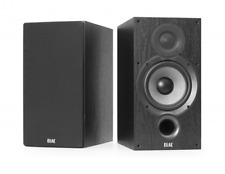 Elac Debut B6.2 Aramid-Fiber Bookshelf Speakers {BRAND NEW}