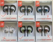 Beats by Dr. Dre Powerbeats3 Pro Ear-Hook Wireless Headphones - silver and black