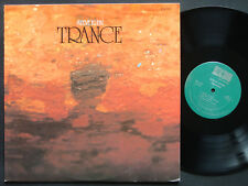 STEVE KUHN Trance LP ECM RECORDS 1052 US 1975 JAZZ Jack DeJohnette Steve Swallow