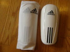 ADIDAS  PRO LITE US SOCCER SHIN GUARDS SIZE LARGE NEW