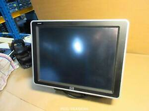 HP AP5000 LX788EA AIO Point of Sale System 2,8GHZ - 3064MB / 250GB Win 7 PRO EMB