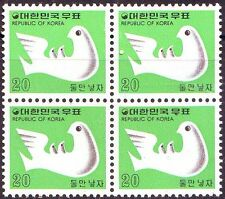 Korea - Sc 1092 Family Planning block 1978