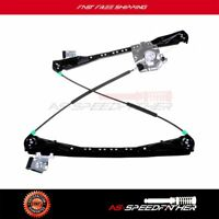 2000 2001 2002 Power Window Regulator w/o Motor for Lincoln LS Front Driver Side