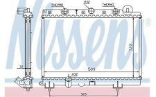 NISSENS Radiador, refrigeración del motor ROVER 25 200 MG 64305A