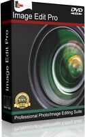 📷Image Editing Editor Digital Photo Photograph Pro Professional Software📷