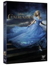 CENERENTOLA IL FILM DISNEY DVD NUOVO SIGILLATO ITALIANO DA NEGOZIO!!