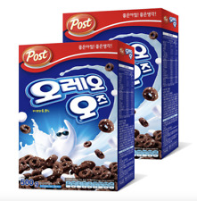 [Post] New Oreo O's Cereal (17.6oz / 500g) ⭐Tracking⭐