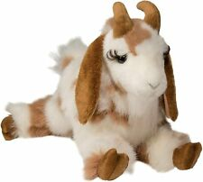 BRADY the Plush GOAT Stuffed Animal - by Douglas Cuddle Toys - #4519