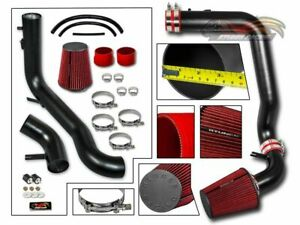 RTunes V2 2008-2012 Honda Accord /CrossTour 3.5L V6 Cold Air Intake + Air Filter