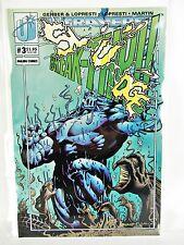 Comic Book - Ultraverse Break-Thru #3