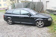AUDI A6 ALLROAD BJ 2002 2,5 TDI DIESEL V6 WANDLER PROBLEME FESTPREIS !!!