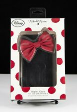 BRAND NEW Disney iPhone 6 Phone Case - Minnie Mouse Ears 3D Bow