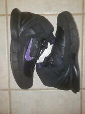 Nike Vtg Air Zoom Huarache 2K5 Kobe Bryant PE Mens Basketball Shoes 10.5