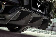 Vorsteiner VRS Aero Rear Diffuser Carbon Fiber fits BMW F12 F13 F06 M6