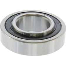 Axle Shaft Bearing-Front Drum, Rear Drum Rear Centric 411.63000