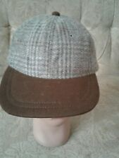 Rare Hat Baseball Cap Strap-back by Young An Multi-color One Size Very Good