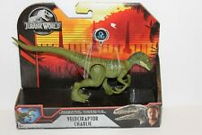 Jurassic World Savage Strike Assortment - Velociraptor Charlie