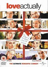 Love Actually (DVD, 2005)