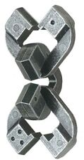 Hanayama Cast Puzzle chain difficulty level 6 Disentanglement Puzzle Japan F/S