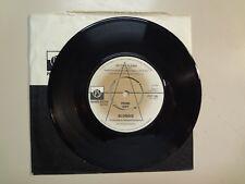 "BLONDIE:In The Flesh-X Offender-U.K. 7"" 77 Private Stock Records LTD. PVT-105 DJ"