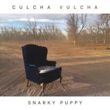 Culcha Vulcha von Snarky Puppy (2016)