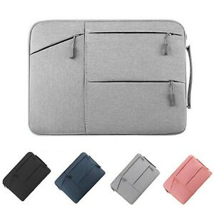 """12"""" 13""""14"""" Laptop Notebook Chromebook carry bag Handle for Asus Acer Hp Lenovo"""