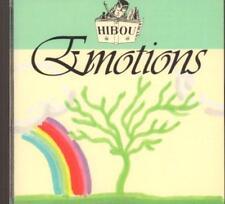 Various Instrumental(CD Album)Emotions-New