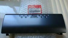 Genuine NH647L 77252  Radio Cover Fits all S2000 AP1 AP2 HONDA Acura