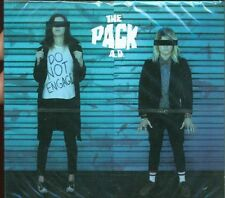 The Pack A.D. - Do Not Engage Digipack Cd Sigillato