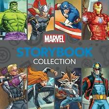 Marvel Storybook Collection, Disney, New Book