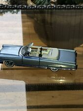 1963 Cadillac Eldorado Biarritz -1/43 Franklin Mint Models. Beautiful!