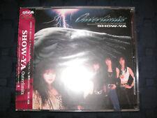 SHOW-YA - Outerlimits (1989) VIXEN LITA FORD RARE JAPAN CD!! *MINT*