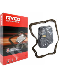 Ryco Automatic Transmission Filter Service Kit FOR FORD FOCUS LR (RTK20)