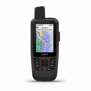 Garmin GPSMAP 86sci Marine Handheld | 010-02236-02 | Authorized Garmin Dealer!