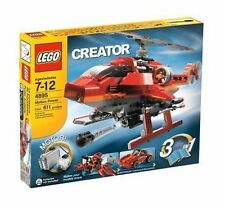 Lego Creator Airport 4895 Motion Power New Sealed Set