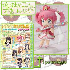 Ore no Imouto ga Konna ni Kawaii Toys Works Coll 2.5 figure nendoroid Kanako