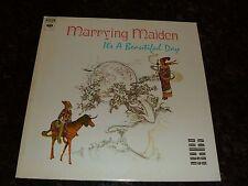 "IT'S A BEAUTIFUL DAY ""MARRYING MAIDEN"" Original Album, NEAR MINT"