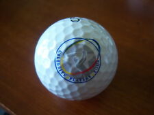 Logo Golf Ball-Celebrity Players Tour.