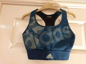 Ladies Adidas Techfit Sports Bra