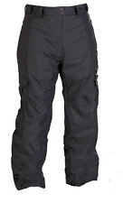 Pulse GXT Elite Men's Insulated Waterproof Winter Cargo Snow Ski Snowboard Pants