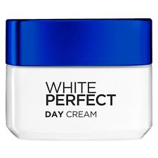 L'Oreal White Perfect Day Cream Tourmaline Skin Whitening SPF 17 50ml