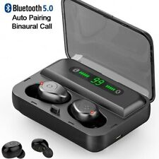 Bluetooth Earphone Wireless 3D Stereo