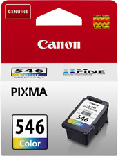 Canon CL-546 Cartuccia Cartuccia per Stampanti MG2450 e MG2550 - Multicolore
